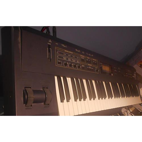 Korg N5 Keyboard Workstation