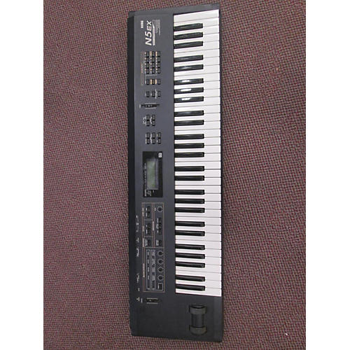Korg N5ex Keyboard Workstation