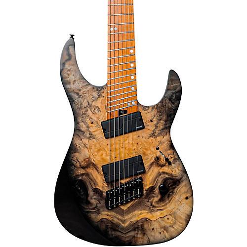 Legator N7FOD Ninja Overdrive 7 Multi-Scale Electric Guitar