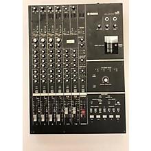 Yamaha N8 Digital Mixer