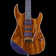 ESP NAMM Exhibition Limited Snapper Custom Electric Guitar Natural