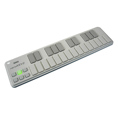 Korg NANOKEY2 USB Keyboard Controller