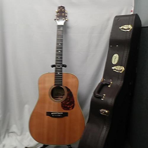 Takamine NASHEVILLE TF360S BG Acoustic Electric Guitar