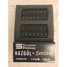 Seymour Duncan NAZGUL Humbucker Electric Guitar Pickup