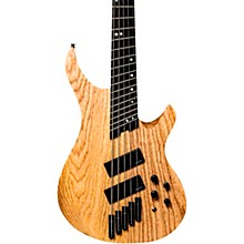 NB5F Ninja Bass 5-string Multi-Scale Satin Natural