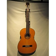 Yamaha NCX2000R Classical Acoustic Electric Guitar