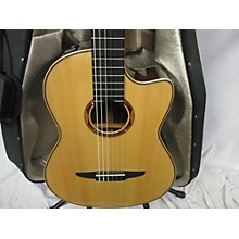Yamaha NCX200R Classical Acoustic Electric Guitar