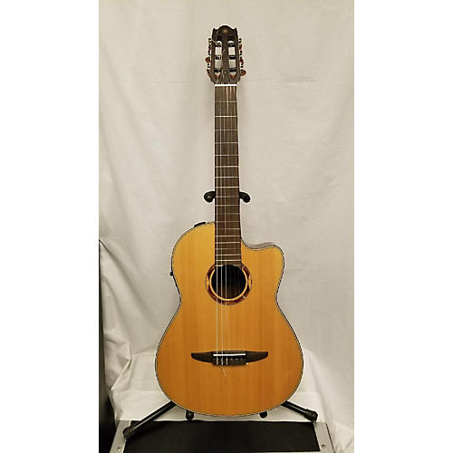 Yamaha NCX900R Classical Acoustic Electric Guitar