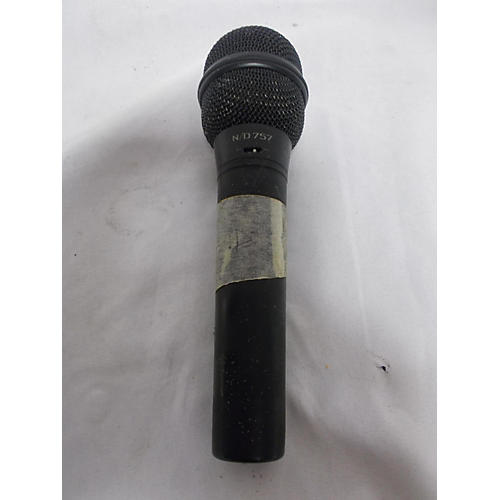 Electro-Voice ND 757 Dynamic Microphone