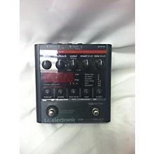 TC Electronic ND1 Nova Delay Effect Pedal