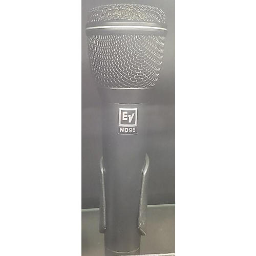 Electro-Voice ND96 Dynamic Microphone