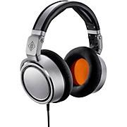 NDH 20 Studio Monitoring Headphones Silver