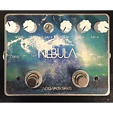 Noisemaker Effects NEBULA Effect Pedal