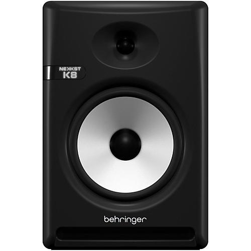Behringer NEKKST K8 Audiophile Bi-Amped 8