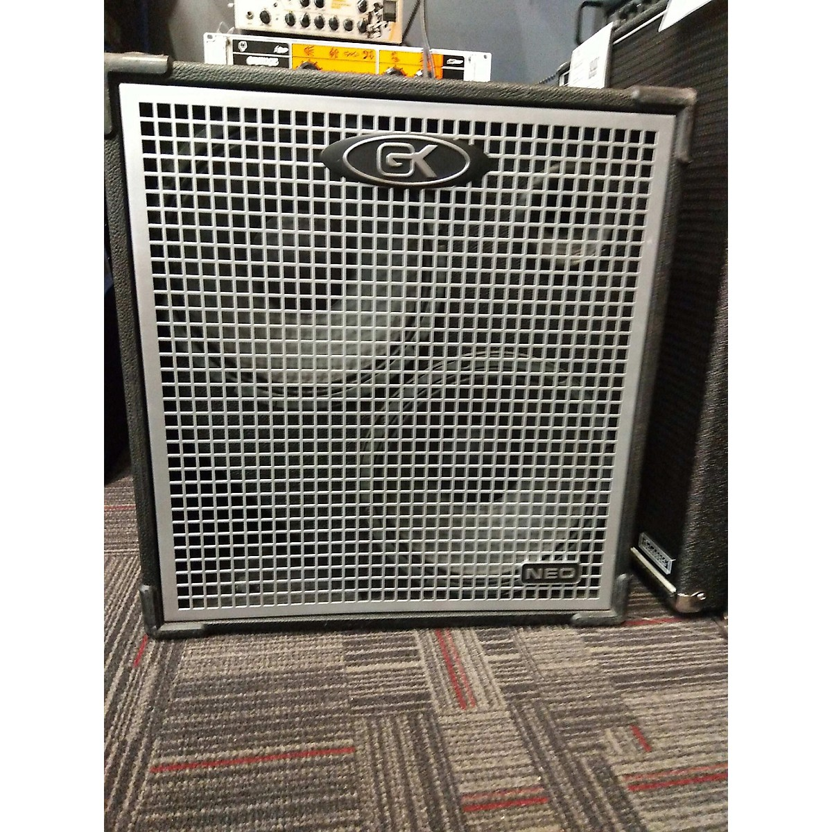 Gallien-Krueger NEO 212 II Bass Cabinet