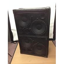 Gallien-Krueger NEO 412 1200W Bass Cabinet