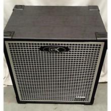 Gallien-Krueger NEO Bass Cabinet