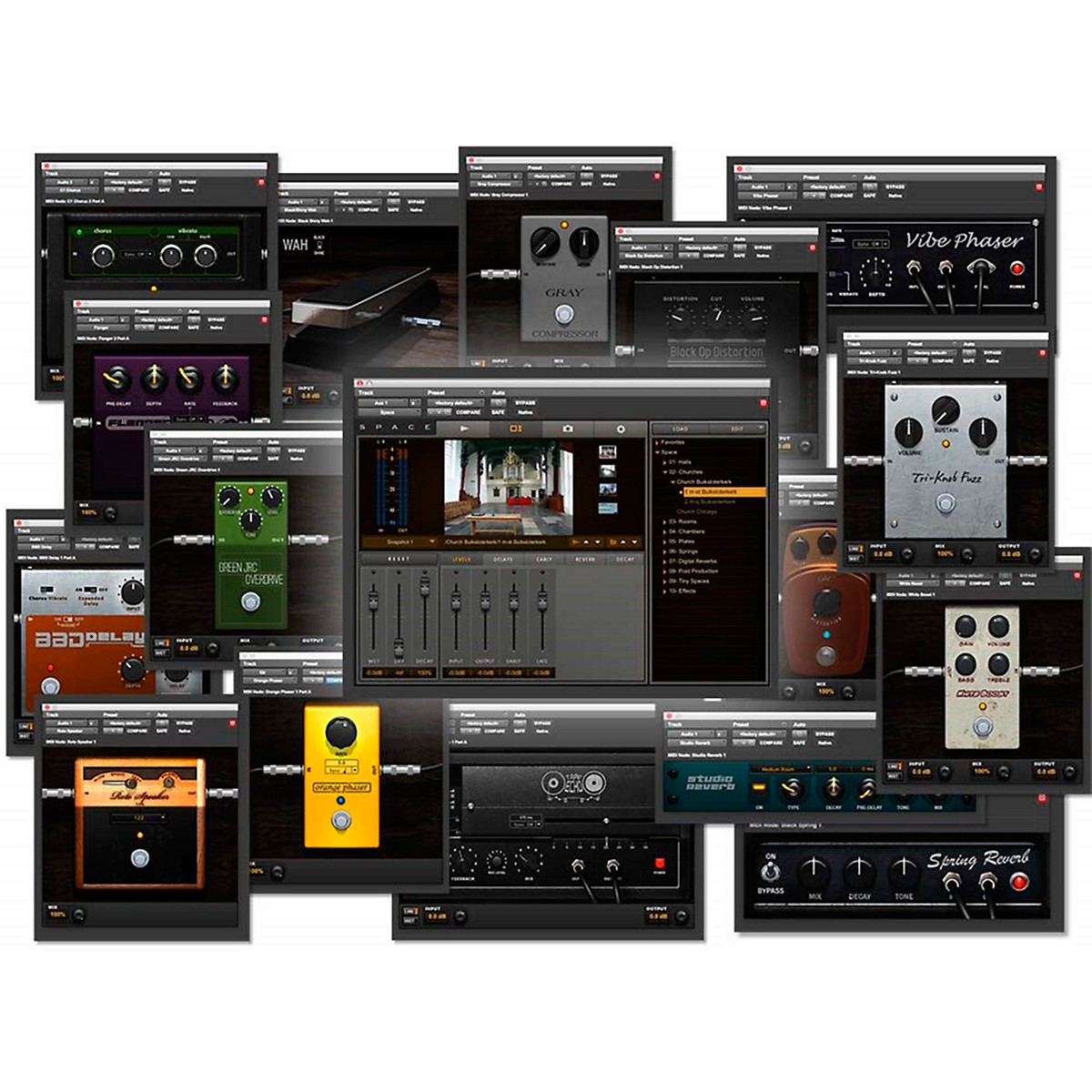 Avid NEW 1-Year Subscription Complete Plug-In Bundle (Download)
