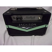 Jackson Ampworks NEW CASTLE 18 Tube Guitar Amp Head
