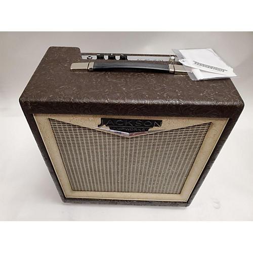 Jackson Ampworks NEW CASTLE 30 Tube Guitar Combo Amp