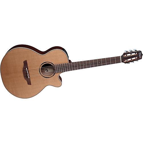 Takamine NEX ETN30C Acoustic-Electric Guitar