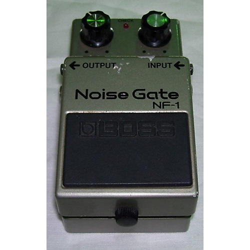 Boss NF1 Noise Gate Effect Pedal