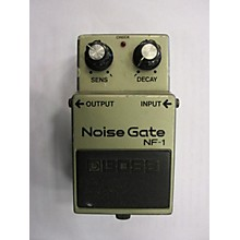 Boss NF1 Noise Gate Effect Pedal