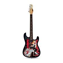 woodrow guitars nfl northender electric guitar guitar center. Black Bedroom Furniture Sets. Home Design Ideas
