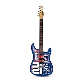 woodrow guitars nfl northender electric guitar atlanta falcons guitar center. Black Bedroom Furniture Sets. Home Design Ideas