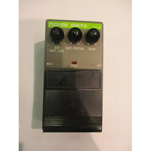 Aria NG-10 Effect Pedal