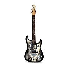 woodrow guitars nhl northender electric guitar guitar center. Black Bedroom Furniture Sets. Home Design Ideas