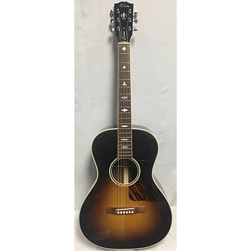 Gibson NICK LUCAS MYSTIC Acoustic Electric Guitar