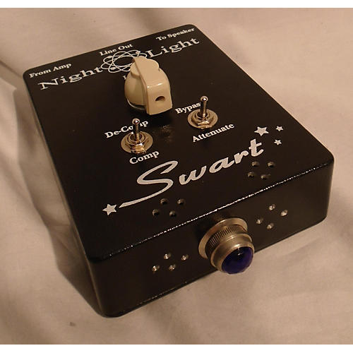 Swart NIGHT LIGHT Power Attenuator