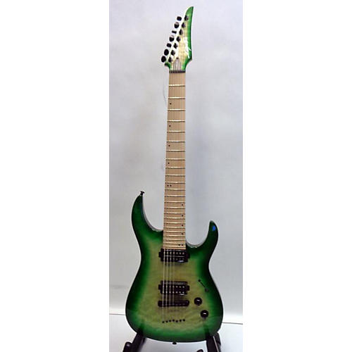Legator NINJA 200 Solid Body Electric Guitar