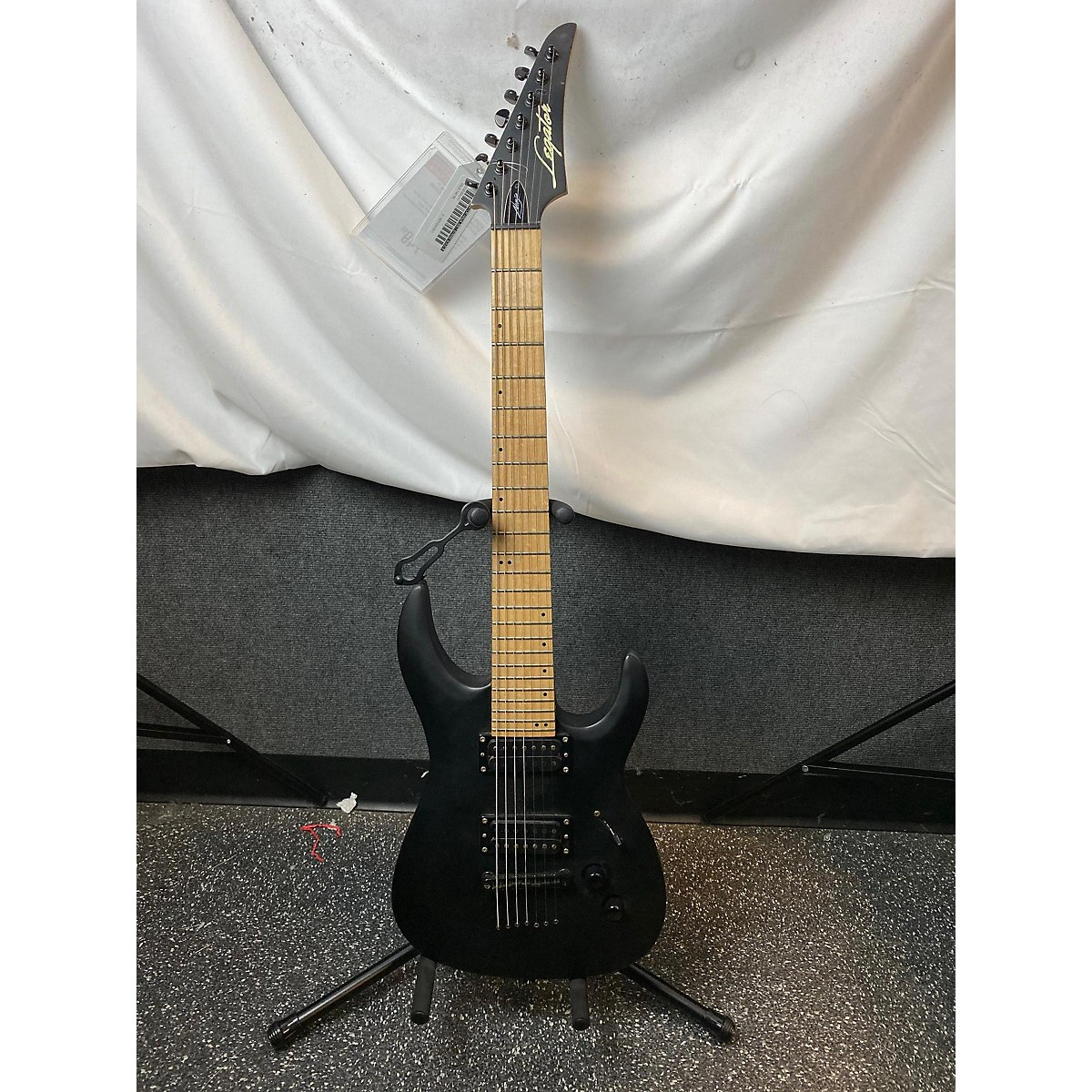 Legator NINJA 300 7 STRING Solid Body Electric Guitar