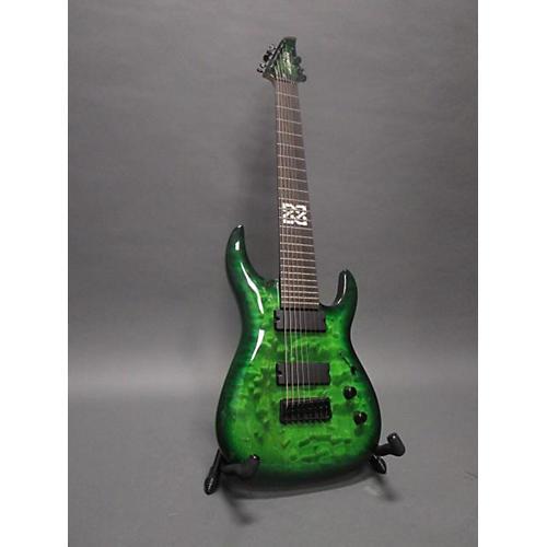 Legator NINJA 300 PRO 8 STRING Solid Body Electric Guitar