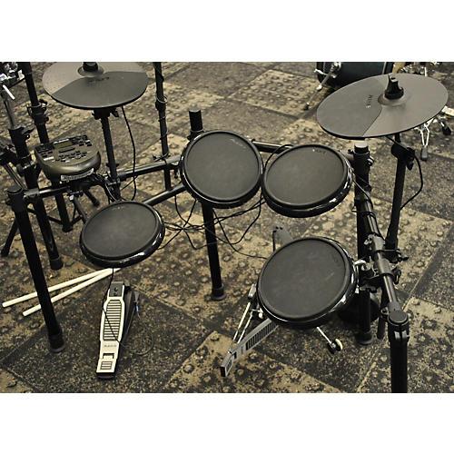 Used Alesis Nitro Electric Drum Set Guitar Center