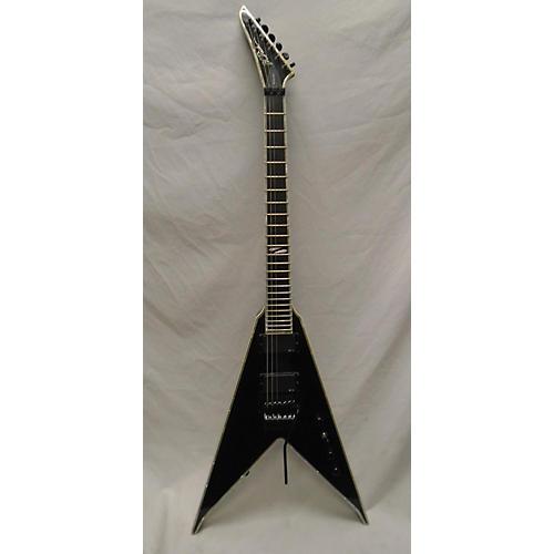 B.C. Rich NJ Deluxe Jr V Solid Body Electric Guitar