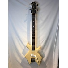 B.C. Rich NJ Warlock Electric Bass Guitar