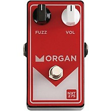 Morgan NKT275 Classic Fuzz Pedal Level 2 Regular 190839296788