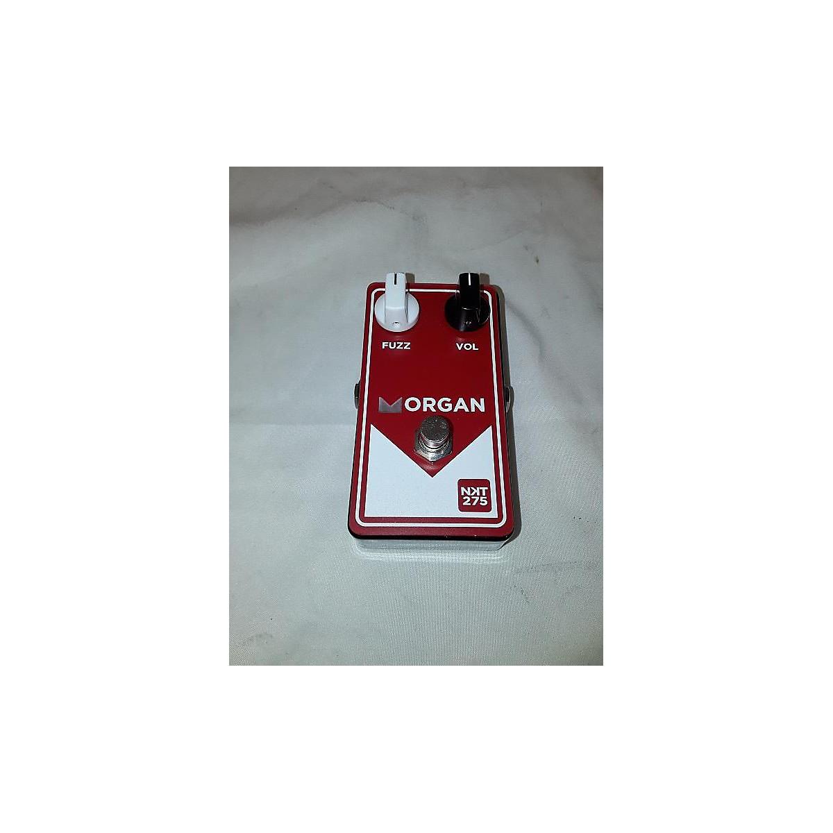 Morgan Amplification NKT275 Effect Pedal