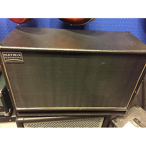 Matrix Elements NL212 Bass Cabinet
