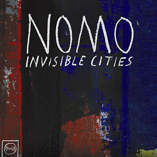 Alliance NOMO - Invisible Cities