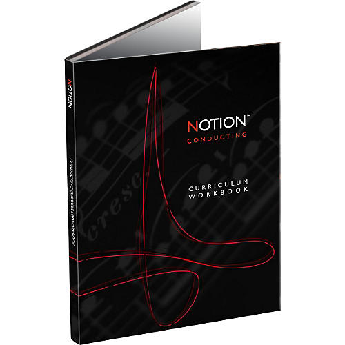 Notion NOTION Conducting Curriculum