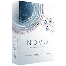 Heavyocity NOVO: Modern Strings Kontakt Virtual Instrument Software Download