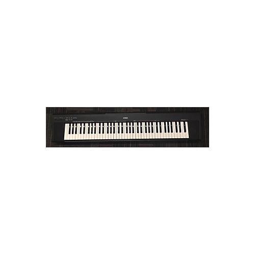 Yamaha NP-30 Portable Keyboard