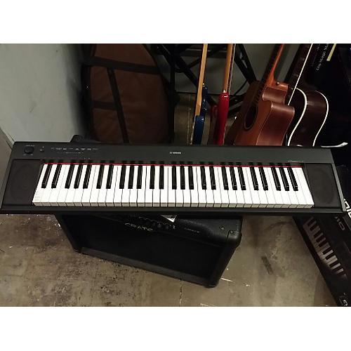 Yamaha NP11 61 Key Digital Piano
