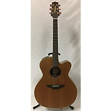 Takamine NP25C Acoustic Electric Guitar