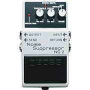 NS-2 Noise Suppressor Pedal