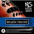 D'Addario NS Electric Bass Cello / Electric Bass A String thumbnail